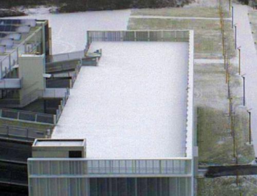 Auto Schleuder Schnee1  00000