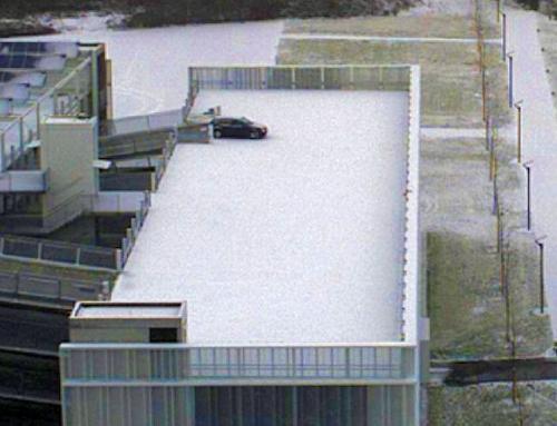 Auto Schleuder Schnee1  00001