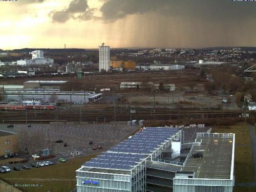 """2010 bis 2019 - Von der Industriebrache über BUGA zum Stadtteil """"Neckarbogen"""""""