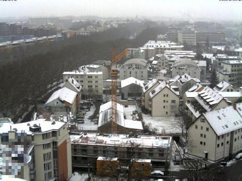 Wohnhaus Bau 2010